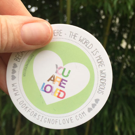 Love Tokens for Purchase